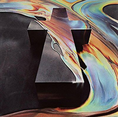 Justice - Woman - Sealed Double ETCHED Vinyl LP + CD
