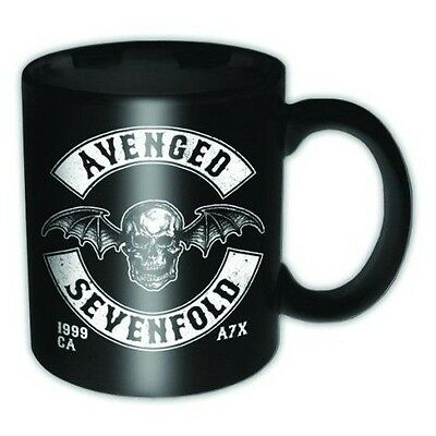Mug Avenged Sevenfold - Death Bat Crest