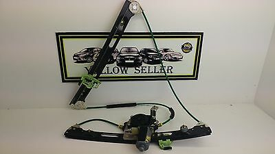 Bmw E46 Compact Front Passenger Side Window Regulator With Motor 8251349