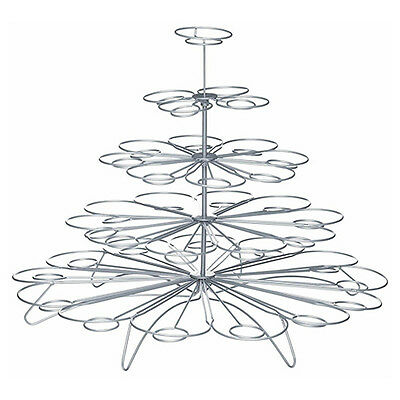 Sweetly Does It Wire Cupcake Tree Stand For Thirty Six Cakes
