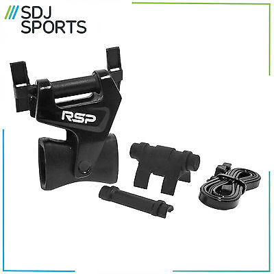 Raleigh Rsp Chain Line Director Chainguide Tensioner Black For Mountain Bike Mtb