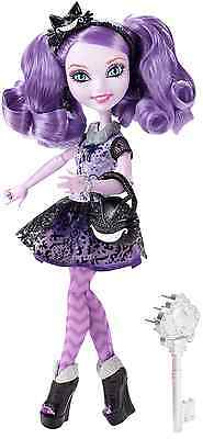 Doll Ever After High Kitty Cheshire Girl New FREE SHIPPING