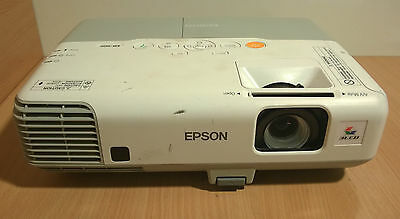 # Epson EB-905 LCD Projector HDMI USB Low Lamp Hours V11H387053