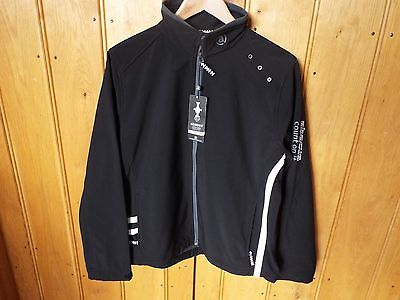 Abacus Ladies Soft Shell Windproof Golf Jacket size 14 UK 40/42 EUR