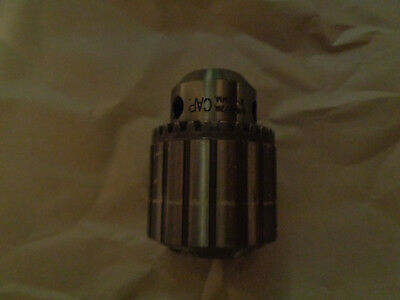 JACOBS 33BA 5/8-16 CAP 5/64-1/2 INCH 2-13 mm DRILL CHUCK  NEW