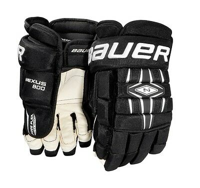Bauer NEXUS 800 Hockey Gloves Senior 15""
