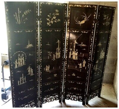 chinese room divider