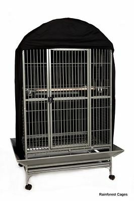 Parrot Cage Cover -Bird Cage Covers from Rainforest Cages - 6 Different Sizes