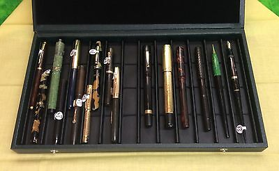 Hard Cover Storage Case For Pens,  Small Tools  And Other Collectibles