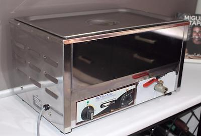 Commercial Bain Marie Roband Counter BM2