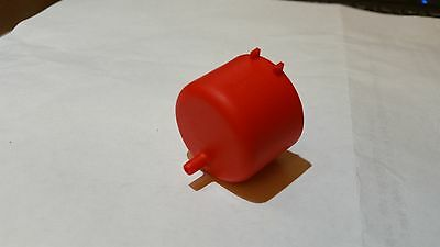 Cox 049 Model Engine Snap In Fuel Tank 1/3 oz