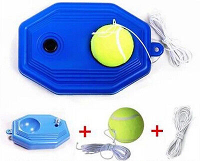 Big Sell Tennis Training Toy Trainer Exercise Ball New Fashion Sports Balls