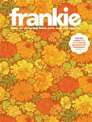 Frankie Magazine Issue 75 January/February 2017 - Bumper Christmas Issue!
