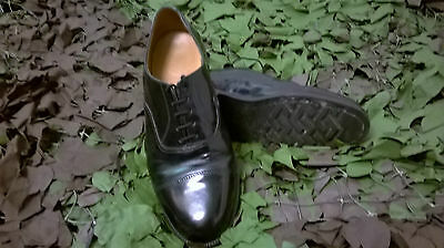 British Army Parade Shoes
