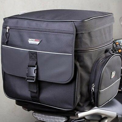 Motodry ZXR-2 Rear Bag Expandable Motorcycle MOTO DRY