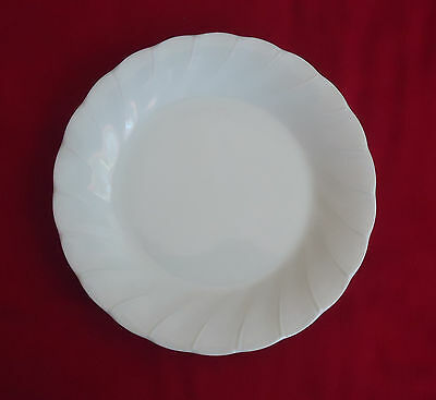 Vintage Sheffield Japan Bone White Fine Porcelain China Side Plate *7 Available