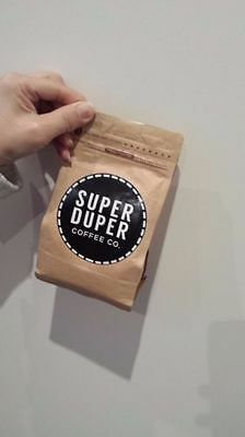 Coffee Vietnamese Style 250g Super Duper Coffee Co