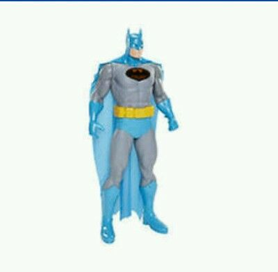 DC Universe Big Figs Colossal Gotham Guardian 48 inch Action Figure - Blue and G