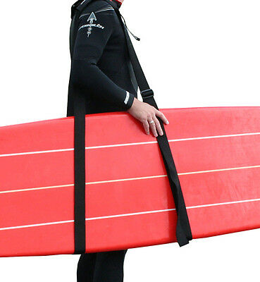 NEW Northcore Surfboard / SUP / Longboard Carry Strap Sling