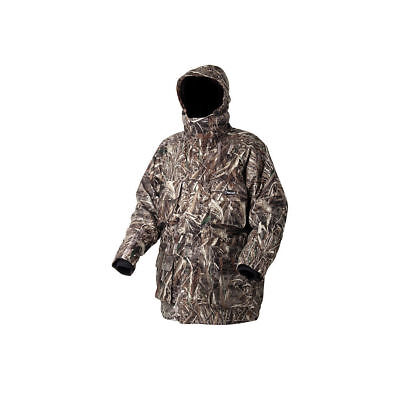 Prologic Max5 Thermo Armour Pro Jacket - All Sizes - Camo / Camouflage