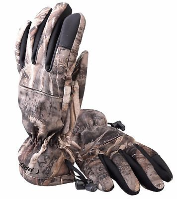 Prologic PL Max5 Thermo-Armour Gloves - L / XL -