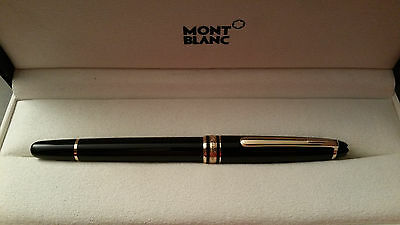 Montblanc Meisterstuck Classic Roller 163