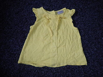 Baby Girls ~ Top ~ From Next ~ Size 18-24 months ~ BOX A2