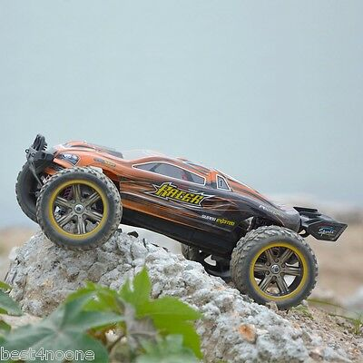 GPTOYS S912 1:12 Scale 4CH 2.4G 40km/h Remote Control Off-road Racing Car Truck
