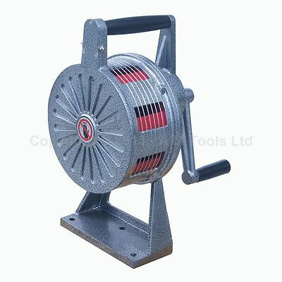 990636 Crank Manual Siren Alarm  120DB 600HZ 9KGS