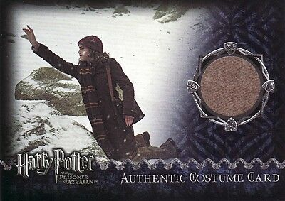 Harry Potter Prisoner of Azkaban Update Hermione's Trousers Costume Card