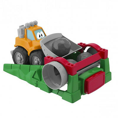 Chicco Benny the Bulldozer Remote Controlled Toy
