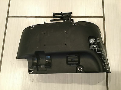 YAMAHA 60HP ELECTRIC COVER 6C5-81942-00-00 2005-LATER 50hp-60hp