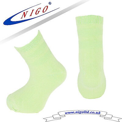 New Socks Bamboo children, Pack of one pairs