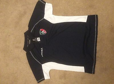 Leicester Tigers Polo Shirt