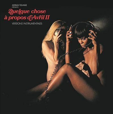 Adrian Younge - Something About April II