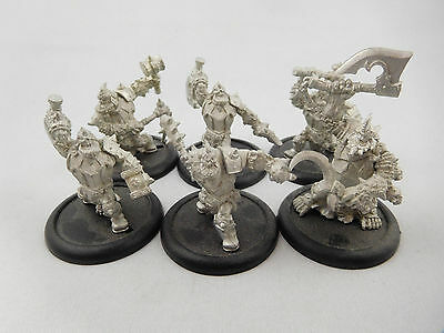 Bloodgothers [Cryx] Warmachine [Privateer Press]