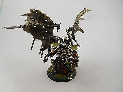 Warmachine [Cryx] Lich Lord Terminus [Metal] Painted