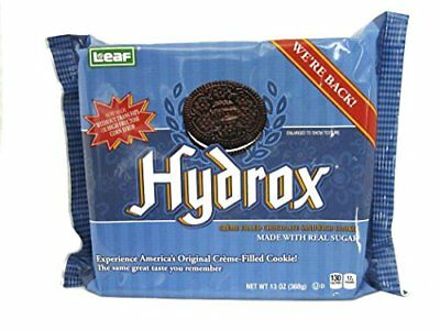 Leaf Hydrox America's Original Cookie, 13.0 Ounce New