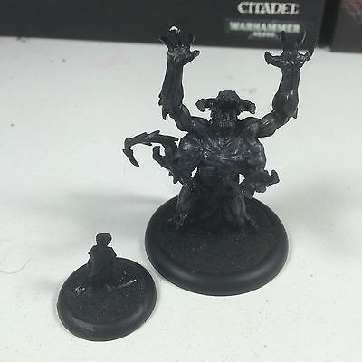 Lord Chompy Bits and the Dreamer [The Neverborn] Malifaux