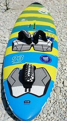Fanatic Windsurf Board Skate TE 93L 2015 - Shipping available!
