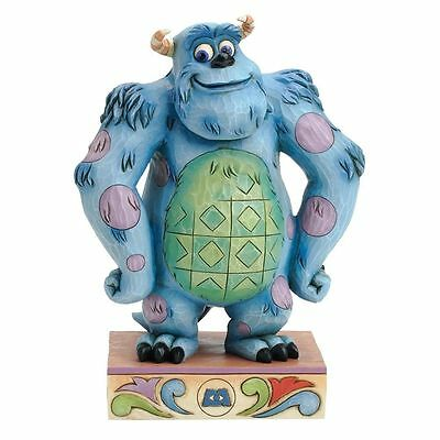 Jim Shore-Disney Traditions- Gentle Giant Sulley Sullivan - New- Boxed - 4031489
