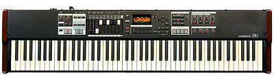 Hammond Sk1 88 Organ Keyboard Piano New Limited @ Carlingfordmusic