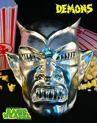 Demons Replica Movie Mask 1:1 Scale Horror Prop