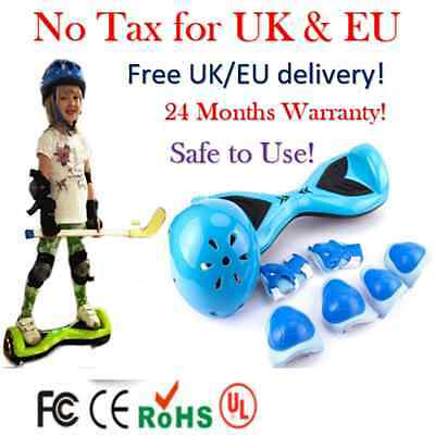 Smart Electric Scooter Hoverboard for Kids/children 4.5 Inch. 24months warranty