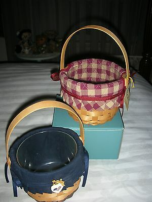 Royce Baskets Set of Two