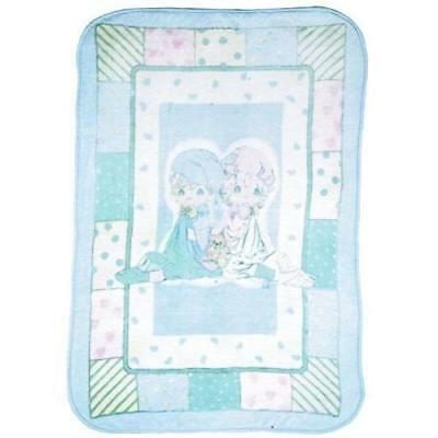 Deluxe Precious Moments Sweet Dream Plush Blanket New