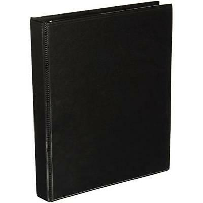 Avery Mini Durable View Binder for 5.5 x 8.5 Inch Pages, 0.5 inch Round Ring,
