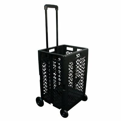 Olympia Tools 85-404 Pack-N-Roll Mesh Rolling Cart New