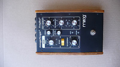 Moog moogerfooger FreqBox - MF-107 in Excellent condition