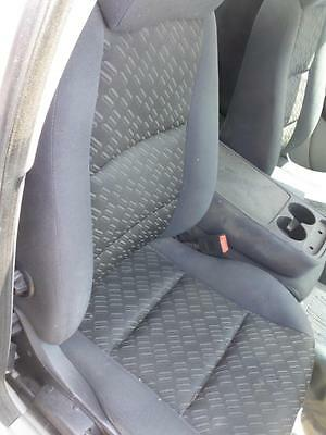 Ford Falcon Front Seat Bf, Rh Front, Ute, Xr6/8, Cloth, Airbag Type